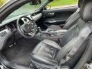 Ford Mustang  Fastback VI 5.0 V8 421ch GT BVA6 Garantie & Livrée Noir Métal  - 2