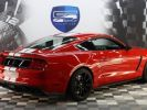 Ford Mustang SHELBY ROUGE Occasion - 5