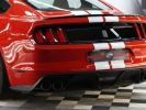 Ford Mustang SHELBY ROUGE Occasion - 7