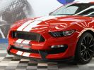 Ford Mustang SHELBY ROUGE Occasion - 9