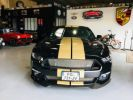 Ford Mustang SHELBY GT-H HERTZ 5.0 V8 Noir  - 2