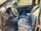 Ford Ranger 2.0 TDCI 213CH SUPER CAB WILDTRAK BVA10 Noir  - 10