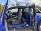 Ford Ranger 2.2 TDCI 125CH DOUBLE CABINE XL 4X4 Bleu F  - 4