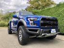 Ford Raptor F150 Supercab 450 CH 3.5L V6 Ecoboost Twin Turbo BLEU Vendu - 1