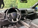 Ford Raptor F150 Supercab 450 CH 3.5L V6 Ecoboost Twin Turbo BLEU Vendu - 4