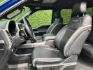 Ford Raptor F150 Supercab 450 CH 3.5L V6 Ecoboost Twin Turbo  BLEU Occasion - 5