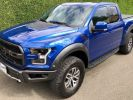 Ford Raptor F150 Supercab 450 CH 3.5L V6 Ecoboost Twin Turbo  BLEU Occasion - 7