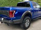 Ford Raptor F150 Supercab 450 CH 3.5L V6 Ecoboost Twin Turbo  BLEU Occasion - 8