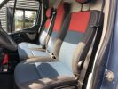 Fourgon Renault Master Caisse fourgon + Hayon élévateur 150 cv BLEU - 9