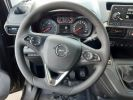 Fourgon Opel Combo Fourgon tolé L1H1 650KG 1.5D 75CH PACK CLIM NOIR - 9