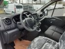 Fourgon Renault Trafic Fourgon tolé L1H1 2.0 DCI 145CV boite automatique neuf et dispo GRIS CLAIR METAL - 8