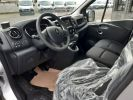 Fourgon Renault Trafic Fourgon tolé L2H1 1200 2.0 DCI 145CH ENERGY GRAND CONFORT GRIS PLATINE - 8
