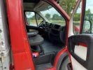 Fourgon Peugeot Boxer Rideaux coulissants 175CV PLSC DÔME COUCHETTE ROUGE - 7