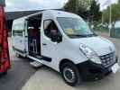 Furgón Renault Master Microbuses 120 cv MINICAR 17 PLACES BLANC - 7