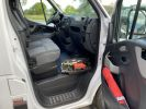 Furgón Renault Master 145 CV PLSC LONG RIDEAU COULISSANT TOIT DEBACHABLE BLANC - 17