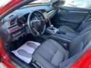 Honda Civic 1.0 I-VTEC 129CH EXECUTIVE CVT 5P Rouge  - 8
