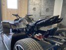 Honda Shuttle QUAD DE ROUTE FURTIF UNIQUE ET RARE  COVERING MAT CAMOUFLAGE   - 10