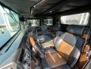 Hummer H1 Alpha Duramax 6.6L Turbo Diesel Pick Up Noir  - 11