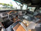 Hummer H1 Alpha Duramax 6.6L Turbo Diesel Pick Up Noir  - 13