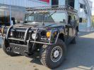 Hummer H1 Hummer H1 ALPHA Turbodiesel V6 6.6L DURAMAX Wagon   - 2