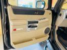 Hummer H2 6.0 V8 AMGENERAL Noir  - 11