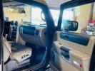 Hummer H2 6.0 V8 AMGENERAL Noir  - 20