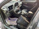 Hyundai Kona 1.0 T -GDI 120 HYBRID 48 CREATIVE GRIS FONCE  - 7