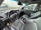 Hyundai SANTA FÉ FE III 2.2 CRDi 4WD 197cv Noir  - 5