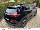 Hyundai Tucson Hyundai Tucson Hybrid 48 volts Executive SUV familial garantie constructeur  3ans km illimité noir Occasion - 4