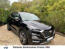 Hyundai Tucson Hyundai Tucson Hybrid 48 volts Executive SUV familial garantie constructeur  3ans km illimité noir Occasion - 5