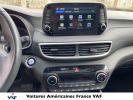 Hyundai Tucson Hyundai Tucson Hybrid 48 volts Executive SUV familial garantie constructeur  3ans km illimité noir Occasion - 9