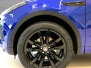 Jaguar E-Pace Jaguar E-Pace D180R-Dynamic SE Cuir LED Navi bleu  - 3