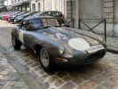 Jaguar E-Type Lightweight Aluminum Gris  - 2