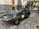 Jaguar E-Type Lightweight Aluminum Gris  - 26