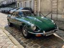 Jaguar E-Type Type-E Cabriolet 4.2 Série 2 Vert  - 3