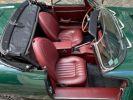 Jaguar E-Type Type-E Cabriolet 4.2 Série 2 Vert  - 11