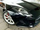 Jaguar F-Type 3.0 V6 340ch BVA8 KOMPRESSOR *Livré & garantie 12 mois inclus* Noir métal  - 15