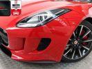Jaguar F-Type Coupe 3.0 V6 380ch S BVA8 *Toit pano-Cuir-Pack Sport* Livraison & Garantie 12 mois Rouge  - 11