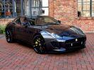 Jaguar F-Type F-Type Coupe 3.0 V6 380ch S BVA8 AWD  Supercharger Performance *Gtie12 Mois & Livraison inclus* Gris Foncé  - 1