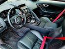 Jaguar F-Type F-Type Coupe 3.0 V6 380ch S BVA8 AWD  Supercharger Performance *Gtie12 Mois & Livraison inclus* Gris Foncé  - 2