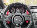 Jaguar F-Type F-Type Coupe 3.0 V6 380ch S BVA8 AWD  Supercharger Performance *Gtie12 Mois & Livraison inclus* Gris Foncé  - 3