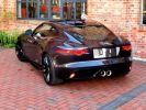 Jaguar F-Type F-Type Coupe 3.0 V6 380ch S BVA8 AWD  Supercharger Performance *Gtie12 Mois & Livraison inclus* Gris Foncé  - 9