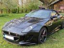 Jaguar F-Type Jaguar F-Type Cabriolet 3.0 V6 380ch S BVA8 Livraison et Garantie 12 Mois Inclus Gris Foncé Stratus  - 13