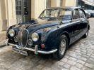 Jaguar MK2 340 Bleu Nuit  - 1