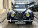 Jaguar MK2 340 Bleu Nuit  - 2