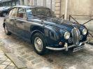 Jaguar MK2 340 Bleu Nuit  - 3