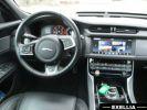 Jaguar XF 2.0 D BVA R SPORT  BLANC  Occasion - 9