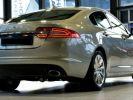 Jaguar XF 3.0 V6 240 Diesel Luxe Premium (04/2013) Gris metal champagne  - 2