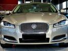 Jaguar XF 3.0 V6 240 Diesel Luxe Premium (04/2013) Gris metal champagne  - 3