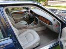 Jaguar XJ8 3.2 L V8 PACK CLASSIC BLEU NUIT METALLISE  - 19